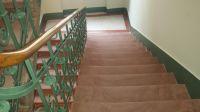 Treppenhaus-Sandstein-nachher